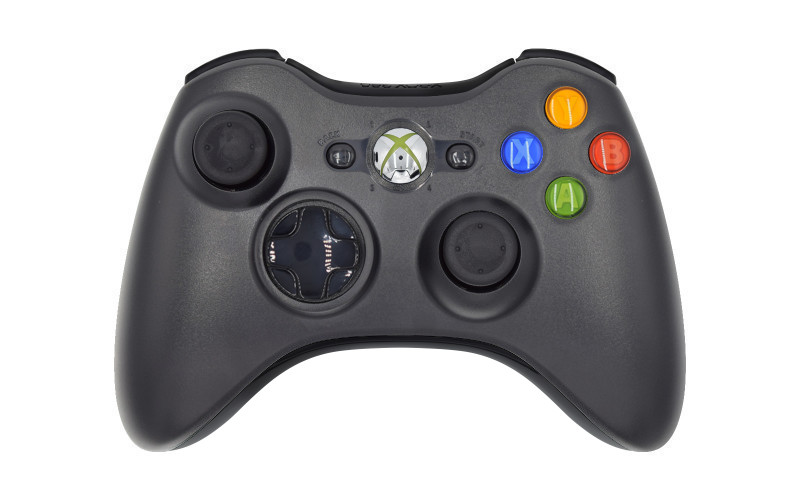 Build Your Own Xbox 360 Custom Controllers Megamodz Com