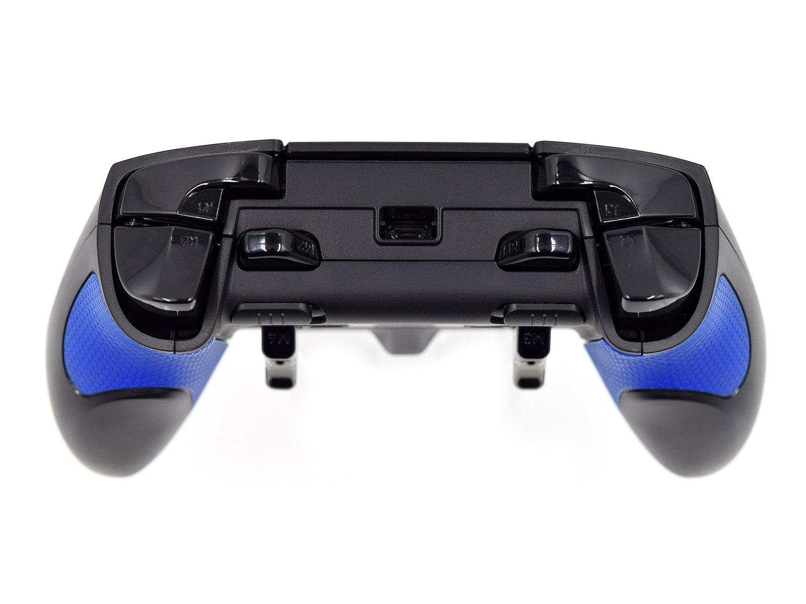 Razer Raiju Gaming Controller View 5