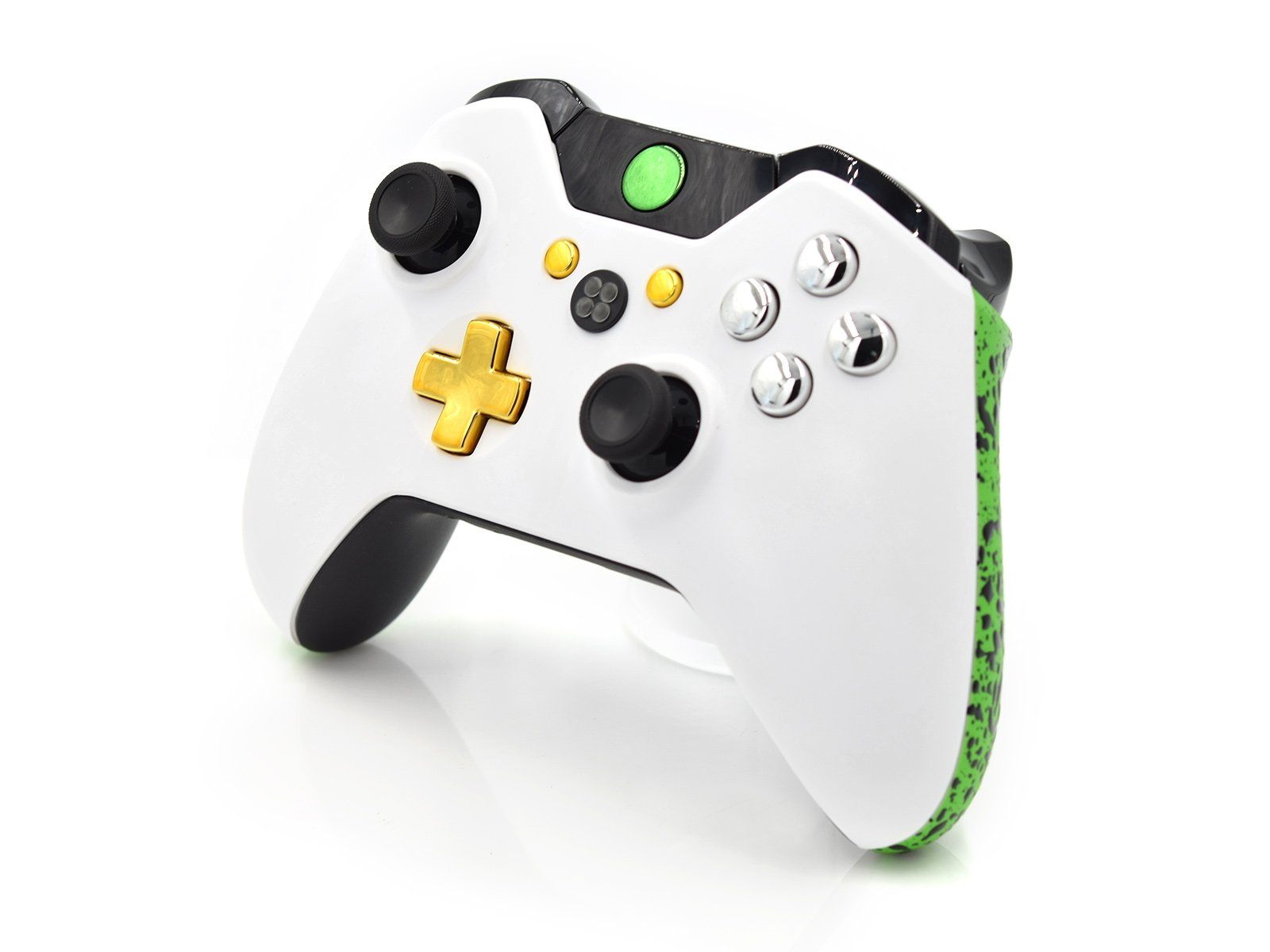Custom Controller For Xbox One - White