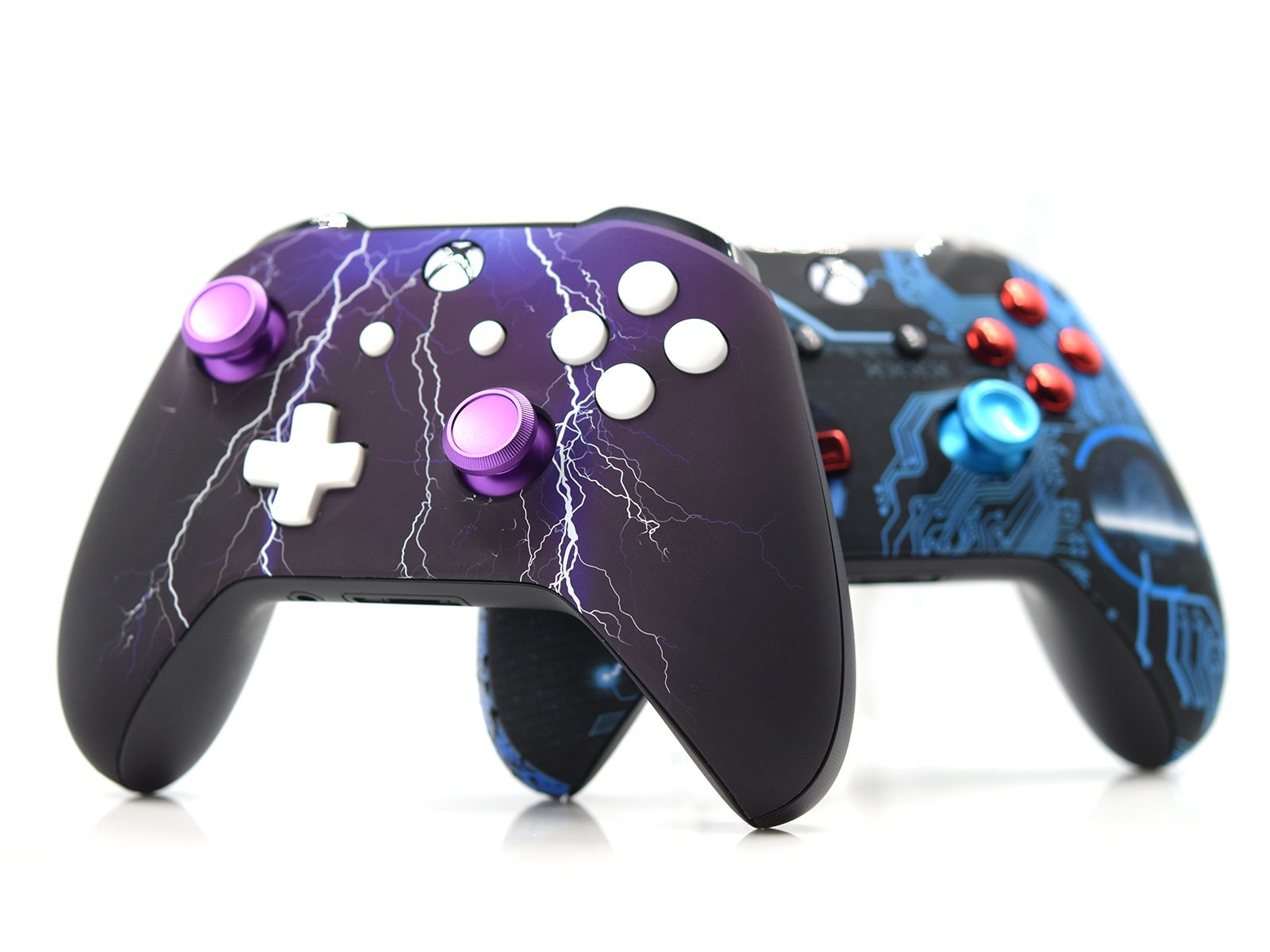 Best Custom Xbox One S Controllers