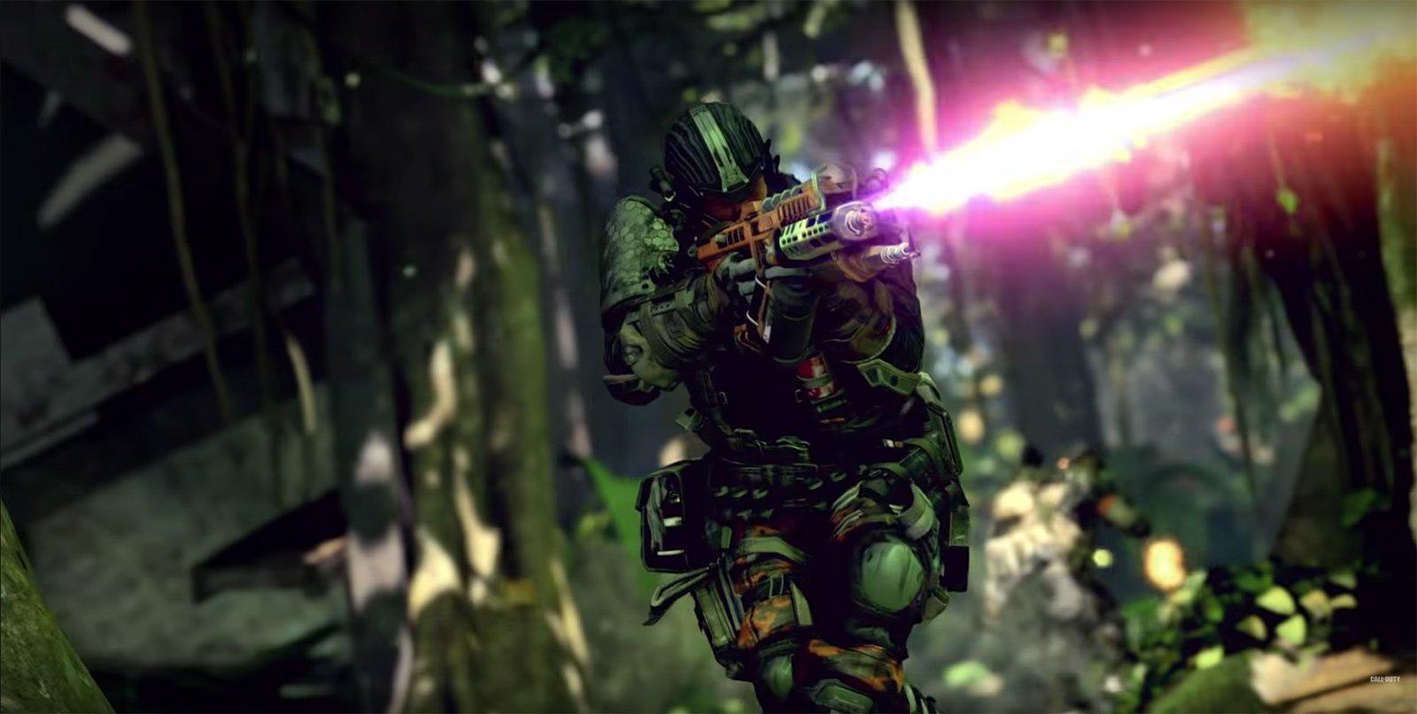 Black Ops 4  Multiplayer Reveal Trailer