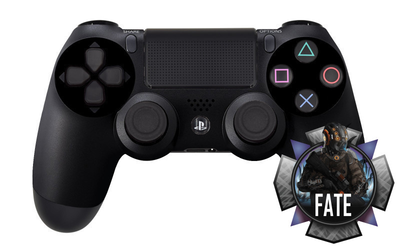 MegaModz Controller For PS4 Compatible With Destiny