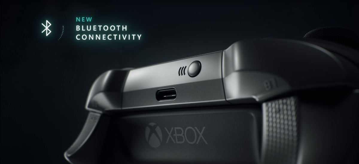 Xbox Elite 2 - Bluetooth Connectivity