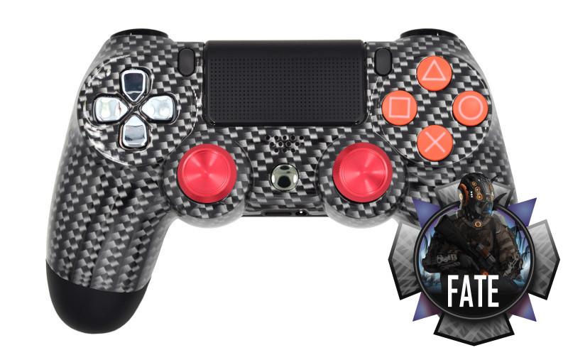 PS4 Pro Carbon Fiber Editors Pick