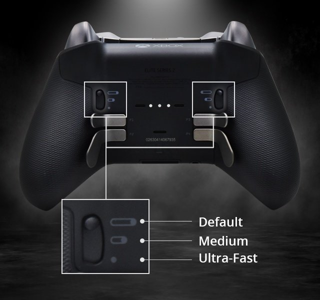 Xbox Elite Controller 2 vs 1 - In-Depth Look At The Differences