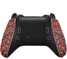 Remappable Back Buttons